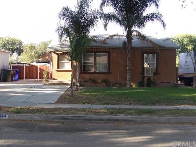 1544 Home Ave, San Bernardino, CA