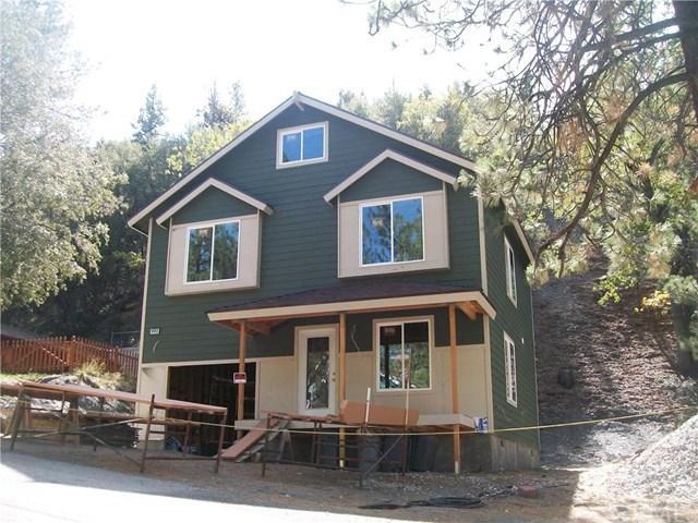 5458 Heath Creek Dr, Wrightwood CA 92397