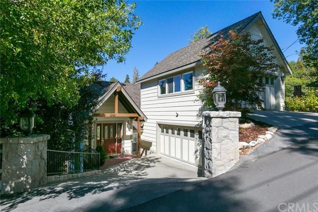 356 John Muir Rd, Lake Arrowhead, CA