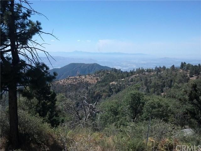 0 Old City Creek Lot 29 Rd, Running Springs Area, CA 92382