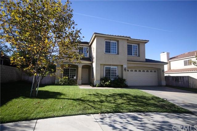 187 Pinewood Ct, Calimesa, CA