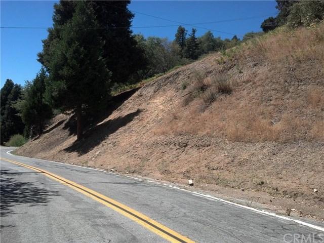 0 Old City Creek Lot 278 Road, Running Springs Area, CA 92382