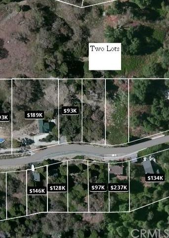 0 Old City Creek Lot 278 Rd, Running Springs Area, CA 92382