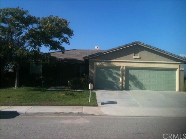 872 Windbound Ave, Beaumont, CA