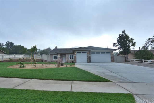 12255 Douglas St, Yucaipa, CA