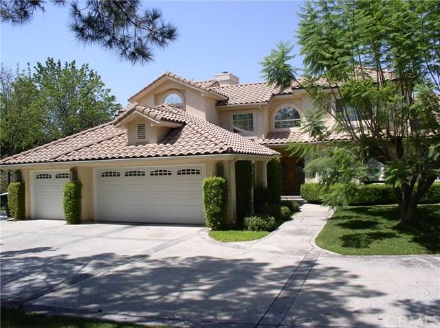 1707 Kyle Ln, Redlands, CA