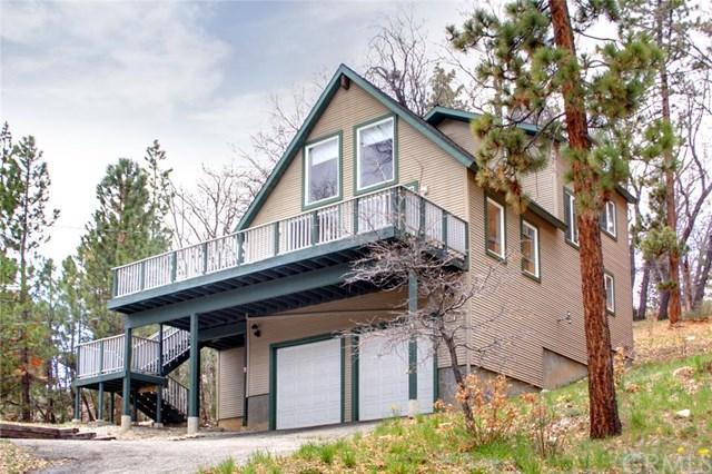 39632 Oak Glen Rd, Fawnskin CA 92333
