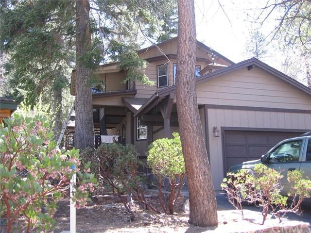 41181 Terrapin, Big Bear Lake CA 92315