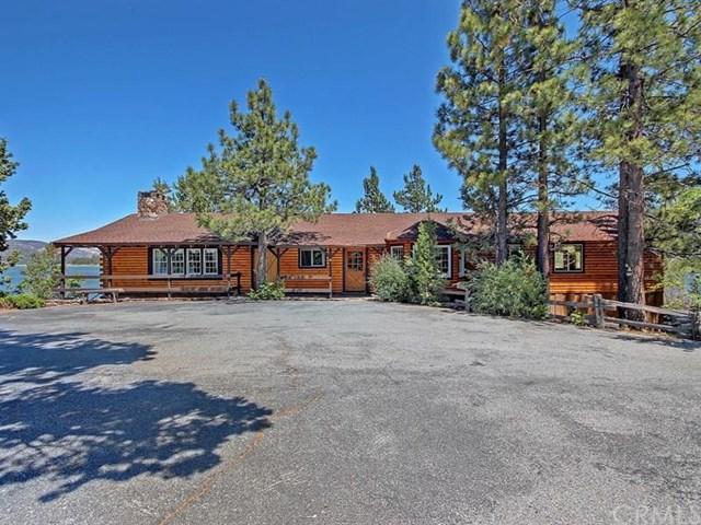 328 Gibralter Rd, Big Bear Lake, CA