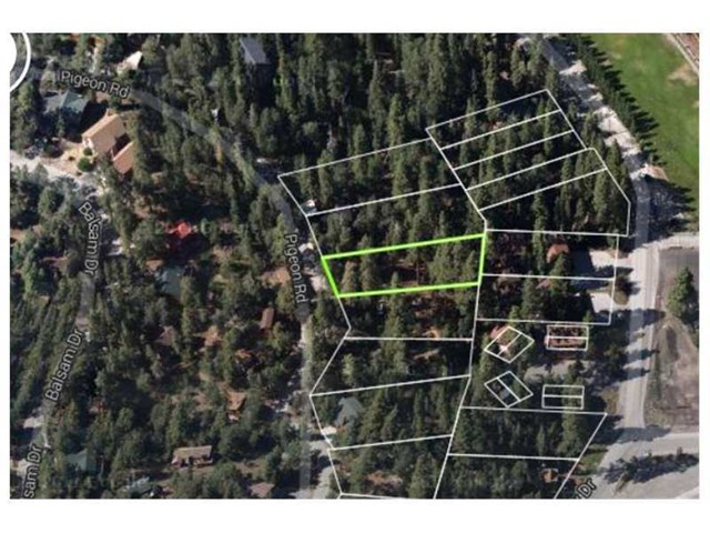 1279 Pigeon, Big Bear Lake, CA 92315