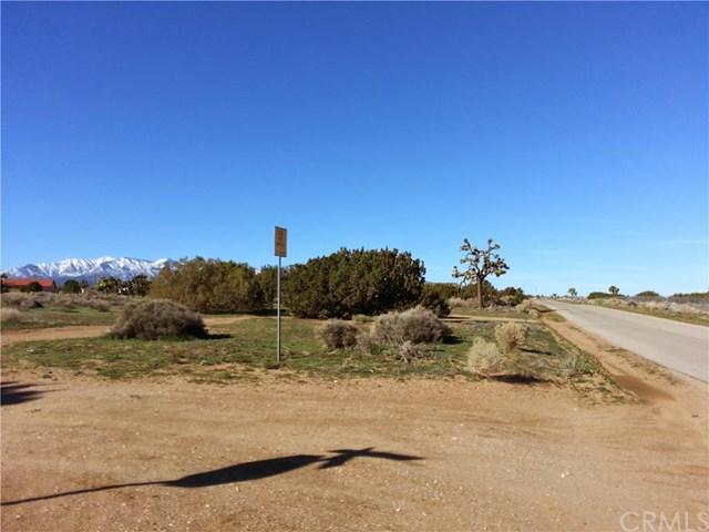0 White Fox Trail, Oak Hills, CA 92344