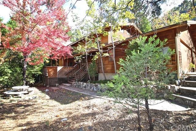 9321 Quercus Ln Forest Falls, CA 92339