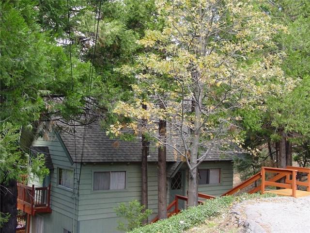 28970 Potomac Dr, Lake Arrowhead, CA