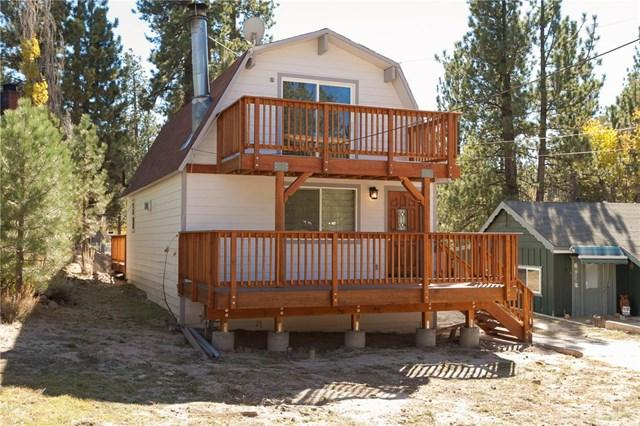 516 Highland Rd, Big Bear Lake CA 92315