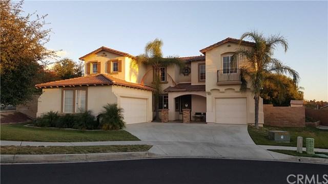 33127 Bayhill Cir, Yucaipa, CA