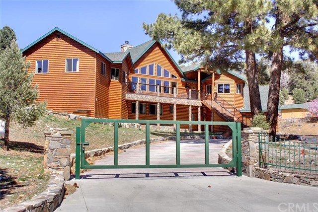 46950 Lakewood Dr, Big Bear City, CA