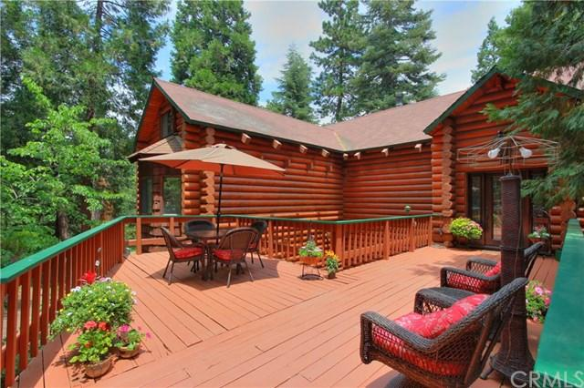 26682 Lake Forest Dr, Twin Peaks CA 92391