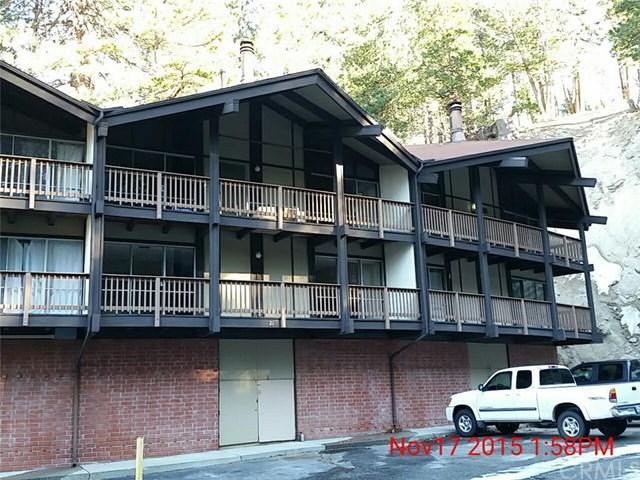872 Sierra Vista Dr #APT 21, Twin Peaks CA 92391