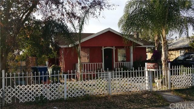 1142 N L St, San Bernardino, CA