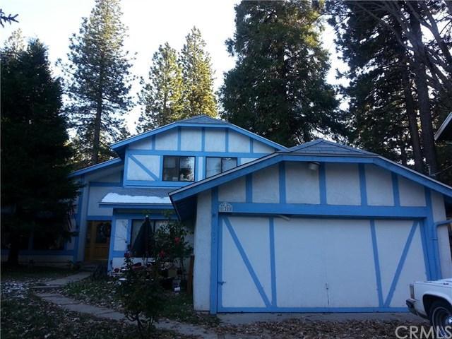 120 Pine Ridge Rd, Crestline CA 92325