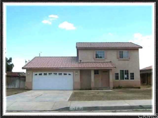 14419 Ivy St, Adelanto, CA