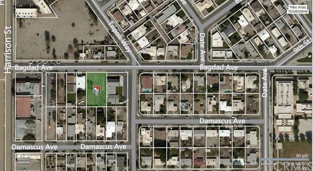 0 Bagdad Ave, Coachella, CA 92236