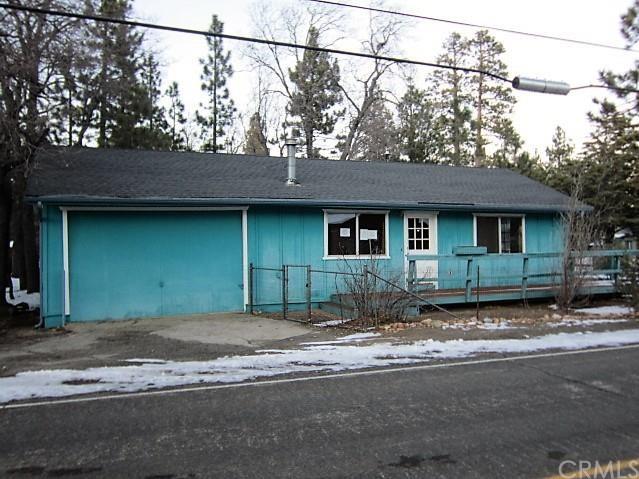 496 Kern Ave, Sugarloaf, CA