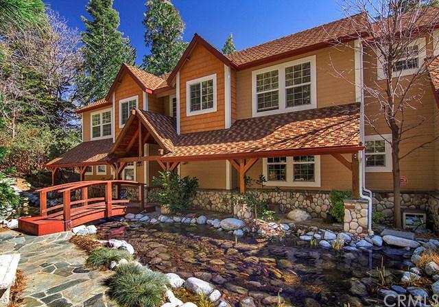 191 Cypress Dr, Lake Arrowhead, CA