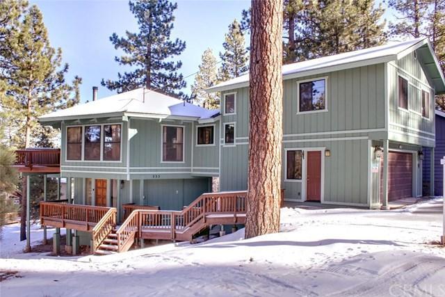 535 Talmadge Rd, Big Bear Lake CA 92315