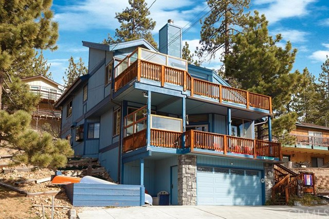 38994 Willow Lndg, Big Bear Lake, CA