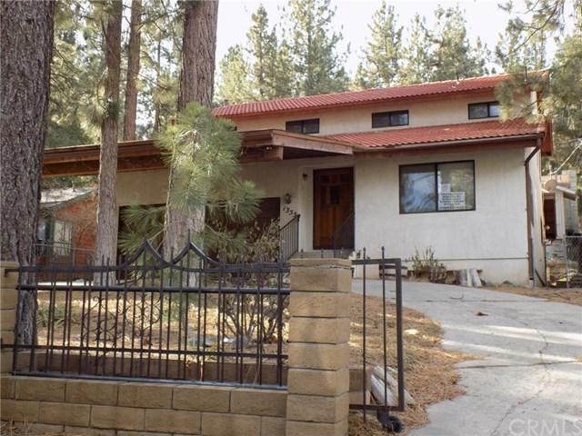 1355 Laura St, Wrightwood CA 92397