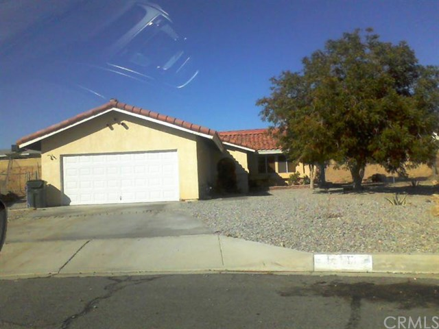 14741 Grafton Ln, Helendale, CA