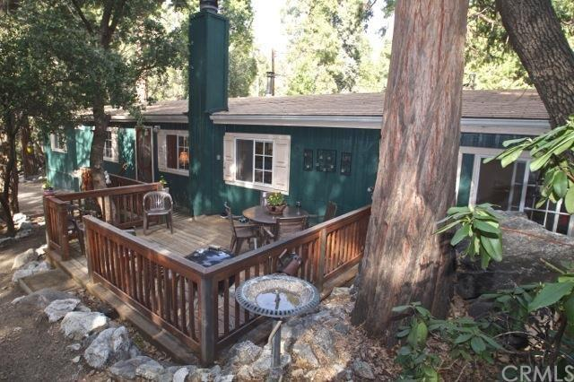 40203 Valley Of The Falls Dr, Forest Falls CA 92339