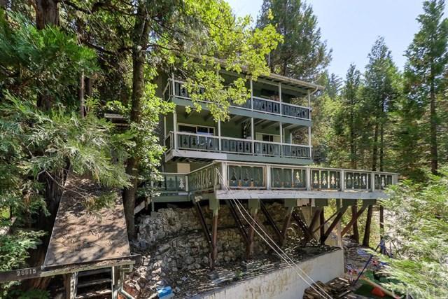26615 Sugar Cone Ln, Twin Peaks CA 92391
