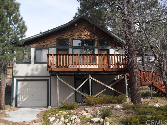 707 Circle Ln, Big Bear Lake CA 92315