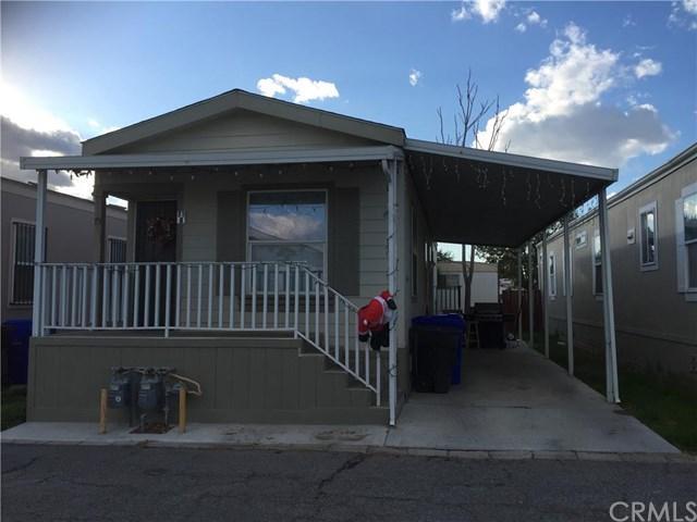 721 E 9th St #75B, San Bernardino, CA 92410