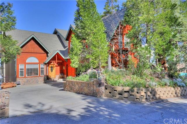 440 Rainier, Lake Arrowhead CA 92352