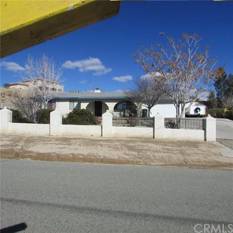 16748 Grant St, Victorville, CA