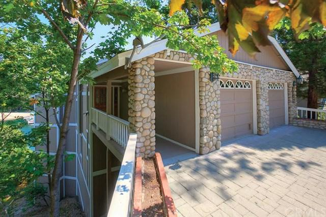 27451 N Bay Rd, Lake Arrowhead CA 92352