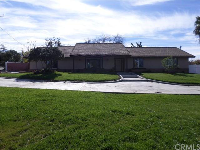 12918 11 Th St, Yucaipa, CA