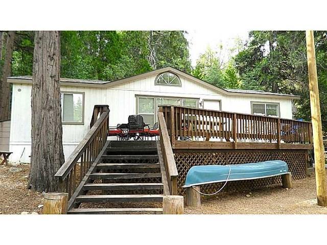 27500 State Hwy 189 #75, Lake Arrowhead, CA 92352