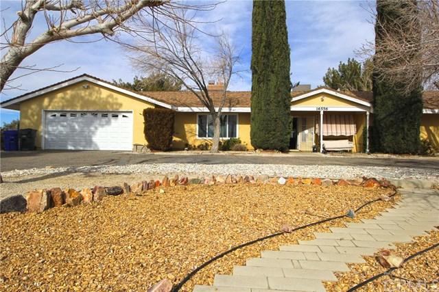 16556 Warwick St, Victorville, CA