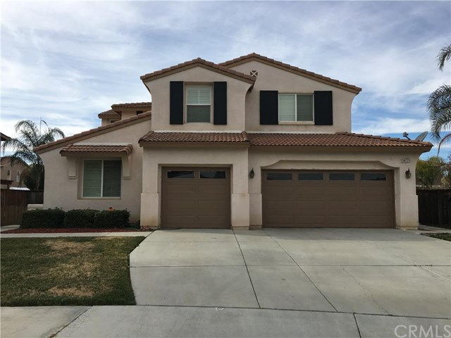 14771 Green Lawn Dr, Moreno Valley, CA