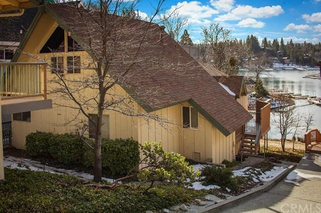 27675 W Shore Rd, Lake Arrowhead CA 92352