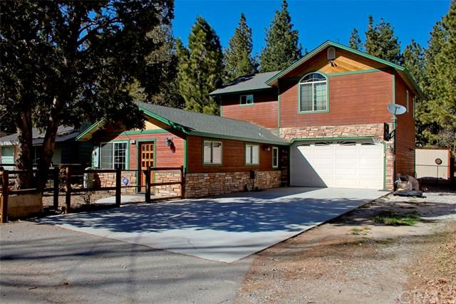 209 Meadow Ln, Big Bear City CA 92314