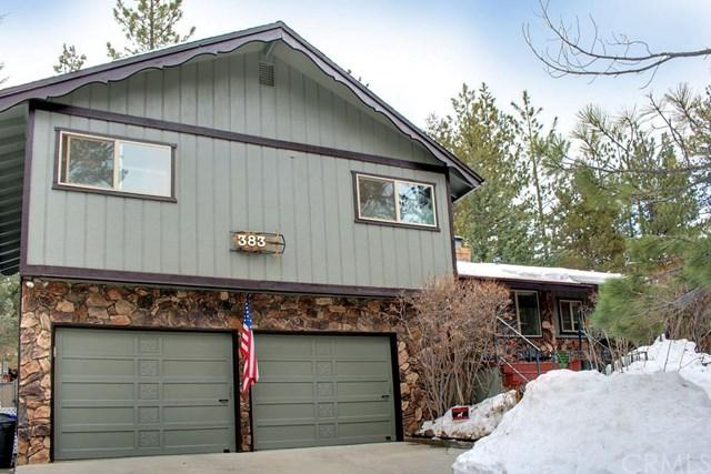 383 Catalina Rd, Big Bear Lake CA 92315