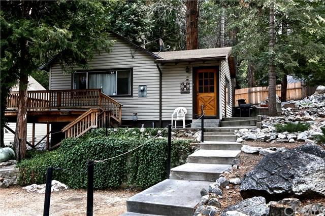 9521 Snowdrift Dr Forest Falls, CA 92339