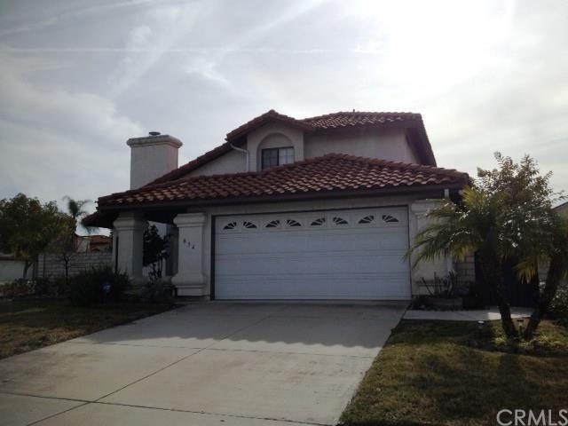 854 Anderson Ct, Redlands, CA
