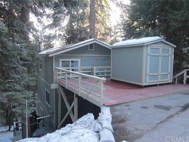 681 W Victoria Ct, Lake Arrowhead CA 92352