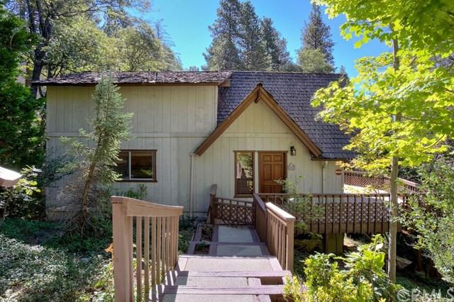 157 Grizzly Rd, Lake Arrowhead CA 92352